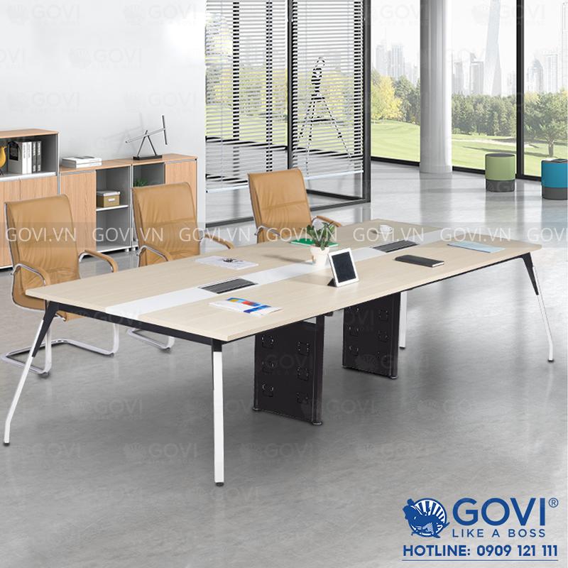Bí kíp chọn mua bàn ghế văn phòng giám đốc cực chuẩn