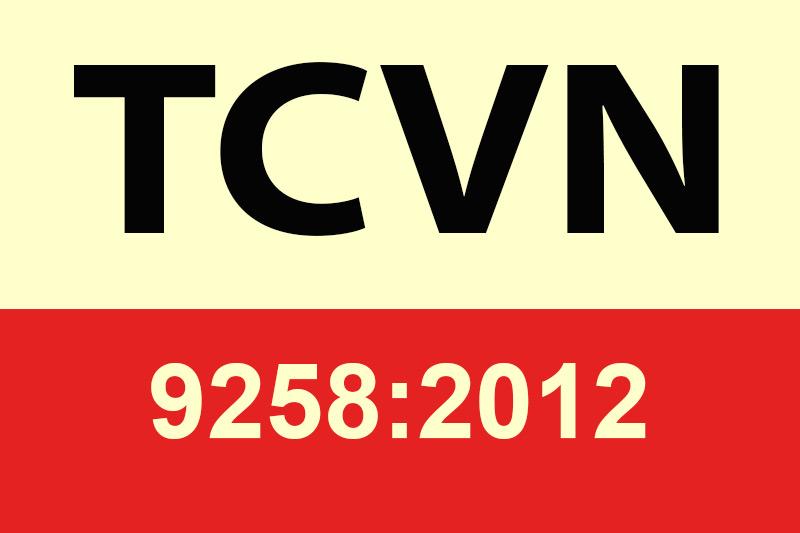 Tiêu chuẩn chống nóng cho nhà ở TCVN 9258 2012