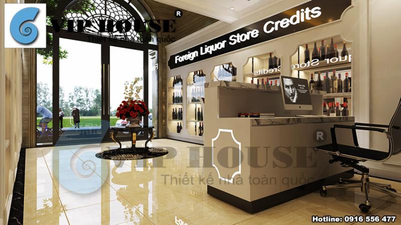 Cách thiết kế nội thất đẹp cho không gian kinh doanh ấn tượng