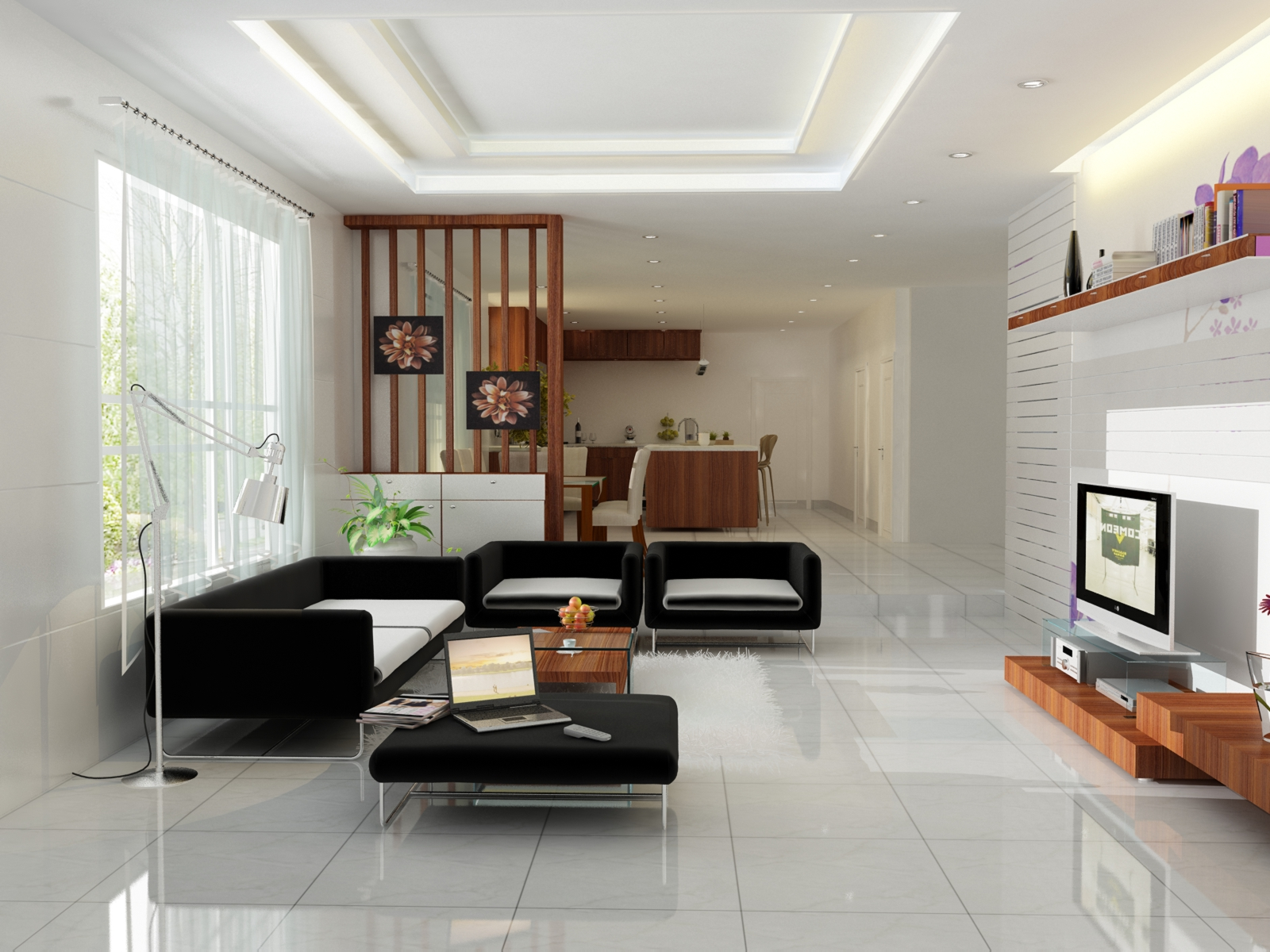 Thiết kế & thi công nội thất Design 3N