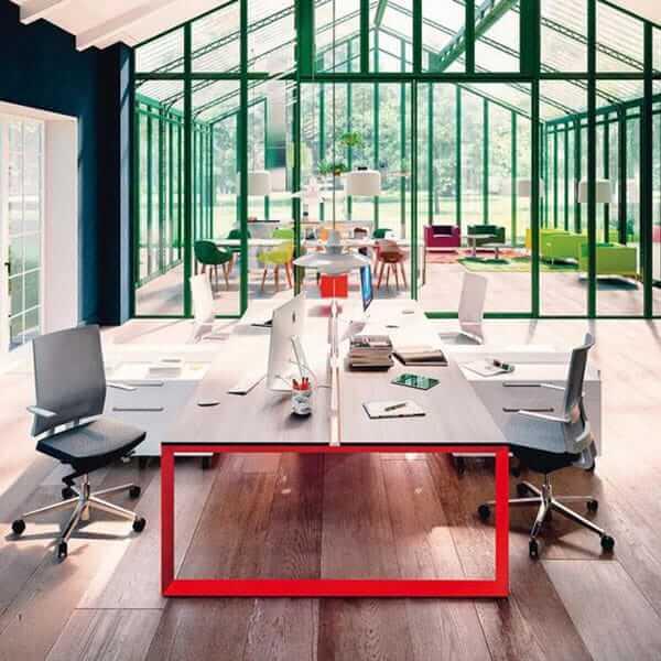 Thiết kế văn phòng cho doanh nghiệp Start-up