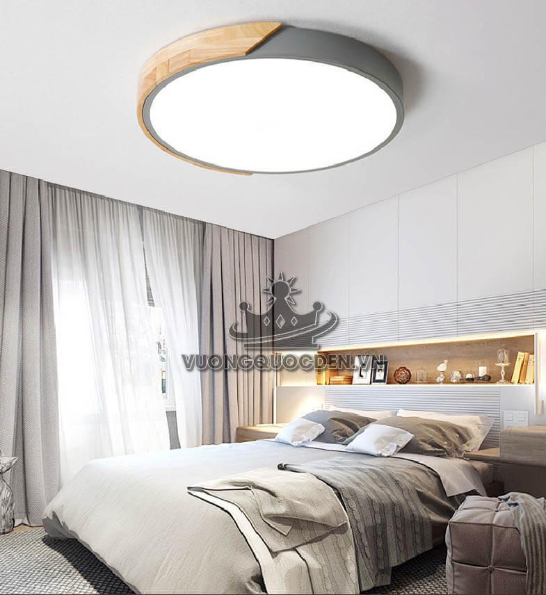 Điểm danh 6 lý do bạn nên chọn đèn led cho phòng ngủ