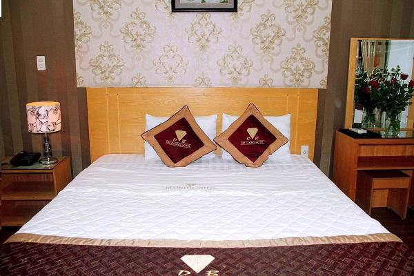 Khách sạn tại Thái Bình tại sao lại được mọi người ưu ái đến như vậy?