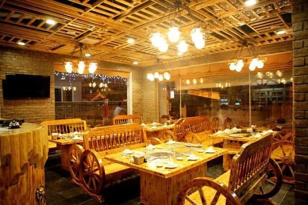 Điều gì làm cho BBQ Thái Bình trở nên nổi bật