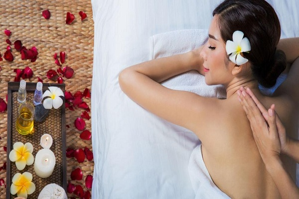 Massage Thái Bình - Điểm thư giản ấn tượng