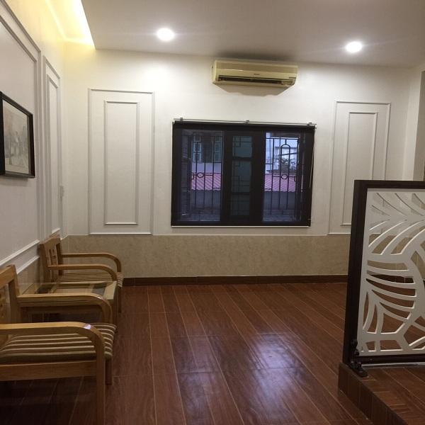 Khách sạn Thái Bình được thiết kế với chuỗi dịch vụ đẳng cấp