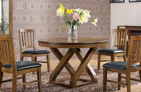 Kích thước bàn ăn 4 người thông dụng là bao nhiêu?